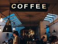 Tempat Ngopi di Bandung - Coffee Shop