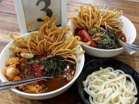 Wisata Kuliner Bandung Enak dan Murah - Seblak Jebred