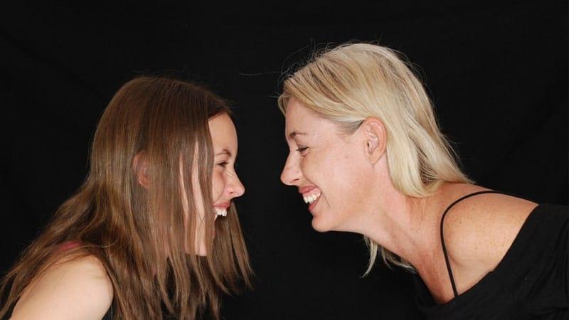 Meme Lucu Bahasa Jawa - Dua Wanita