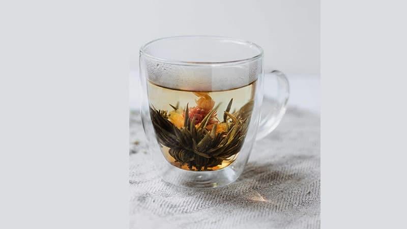 manfaat minum teh - teh herbal