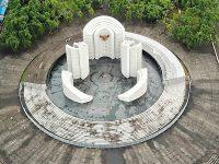 Tempat Wisata di Bandung - Monumen Perjuangan Rakyat Bandung
