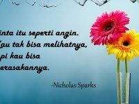 Kata-kata cinta bijak romantis - Kutipan Sparks