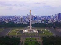 Tempat Wisata Monas Jakarta - Monas