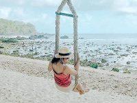 Pantai Bagus di Jogja - Wediombo