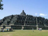 Tempat Wisata Candi Borobudur - Candi Borobudur