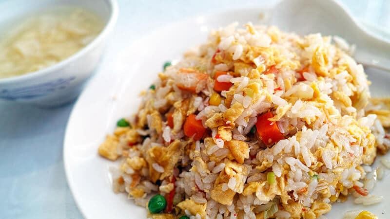 Cara Membuat Nasi Goreng Jawa - Nasi Goreng Surabaya
