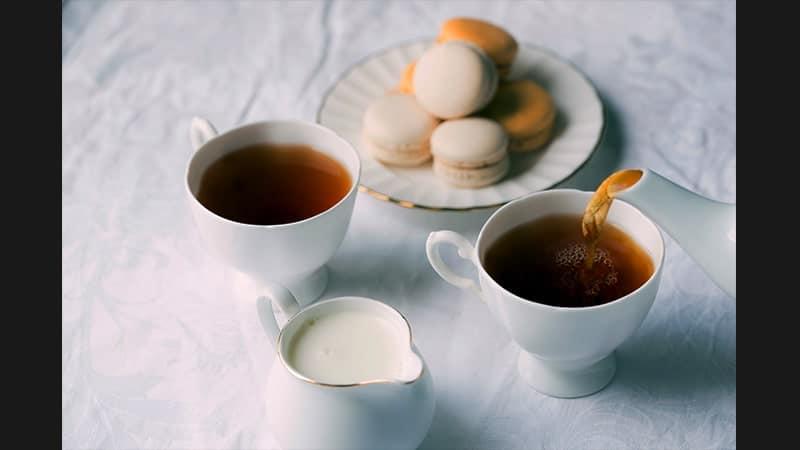 jenis jenis teh di Indonesia - teh merah