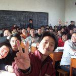 Cerita Lucu Anak Sekolah - Murid-Murid di Kelas
