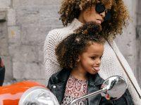 Gambar DP Lucu Banget Bikin Ngakak - Ibu dan Anak