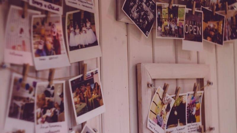 kumpulan foto lucu - foto dinding