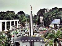 Tempat Wisata di Bogor - Tugu Kujang