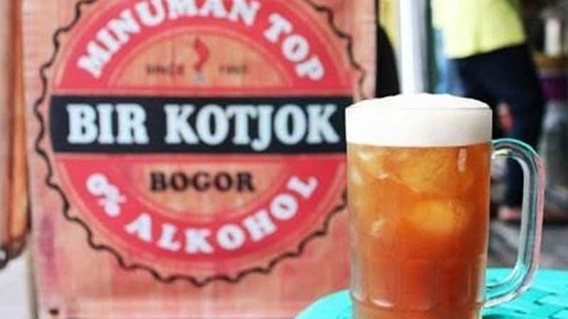 Tempat Wisata di Bogor - Bir Kotjok