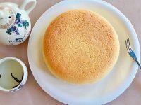 Resep Cheese Cake Kukus - Cheese Cake Lembut
