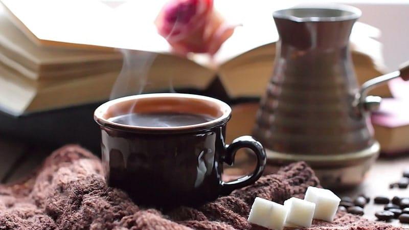 Resep Minuman Coklat yang Mudah - Coklat Klasik