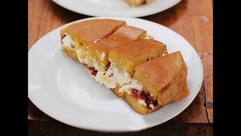 resep martabak manis - martabak original