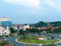 Wisata Kuliner di Semarang - Tugu Muda