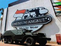 Wisata Museum Angkut Malang - Museum Angkut