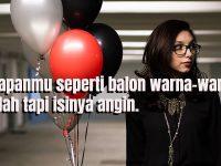 Kata-Kata Sindiran Lucu - Balon