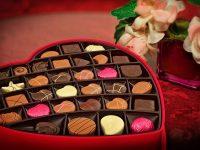 Sejarah dan Jenis Coklat - Coklat Aneka Bentuk