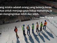 kata kata inspirasi kehidupan - jose mujica