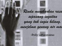 Kata-Kata Kangen - Prilly Latuconsina