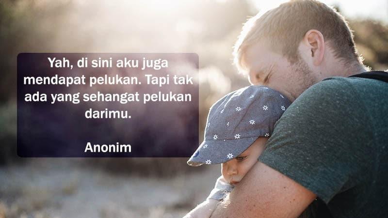 15 Kata Kata Rindu Buat Ayah Yang Menyentuh Hati Posbagus