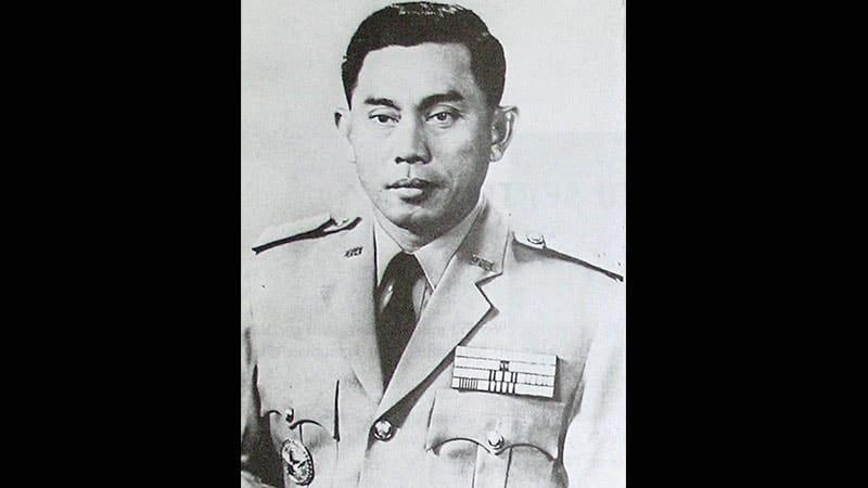 Biografi Ahmad Yani - Letnan Jenderal Ahmad Yani