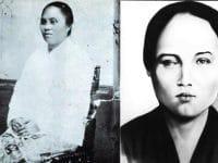 Biografi Maria Walanda Maramis - Maria Walanda Maramis