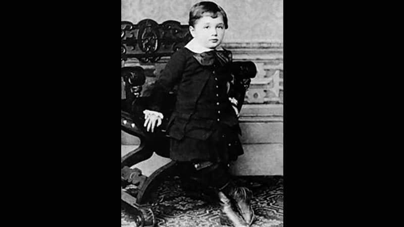 Biografi Albert Einsten - Einstein Saat Kecil