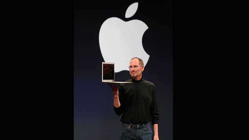 Biografi Steve Jobs - Pendiri Apple