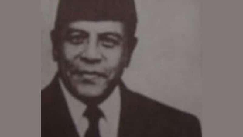 Biografi Buya Hamka - Buya Hamka