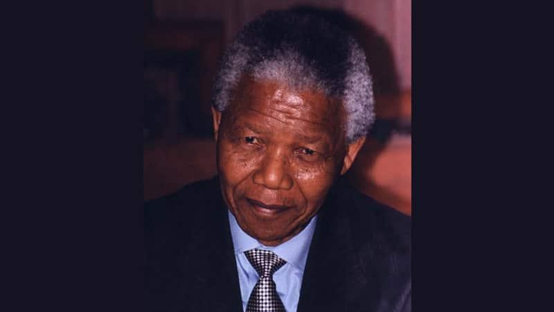 Biografi Nelson Mandela - Penghargaan yang Diraih Nelson Mandela
