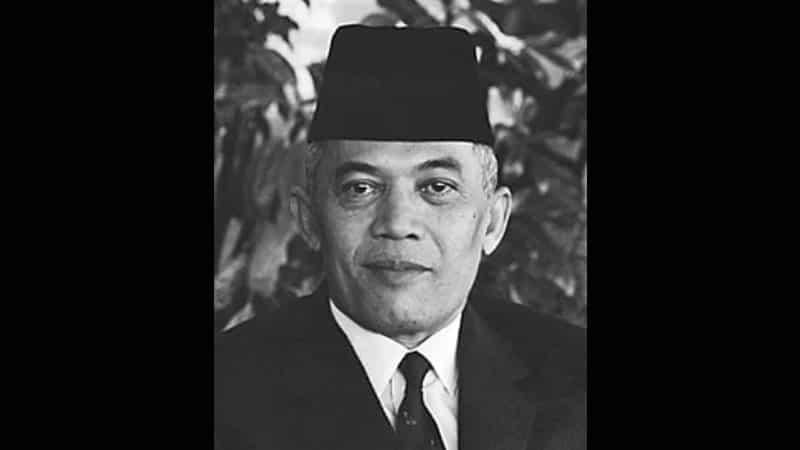 Biografi Abdul Haris Nasution - AH Nasution