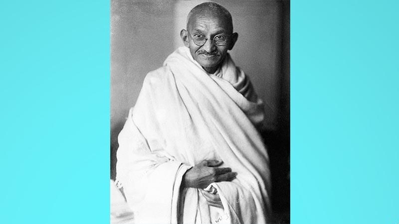 Biografi Mahatma Gandhi - Mahatma Gandhi
