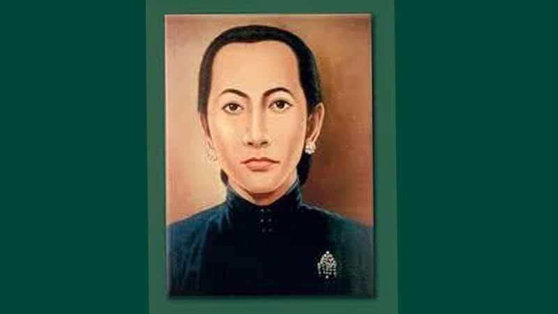 Biografi Nyi Ageng Serang - Foto Nyi Ageng