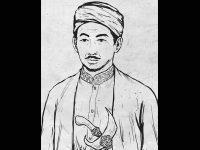 Biografi Raden Patah - Jin Bun