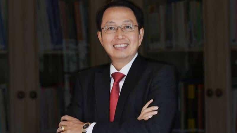 Biografi Tung Desem Waringin - Tung Desem Waringin