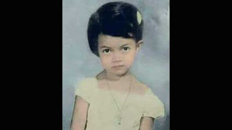 Jenderal AH Nasution - Ade Irma Suryani Nasution