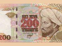 Biografi Al Farabi - Uang Kazakhstan