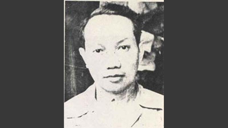 Biografi Soepomo - Foto Profil