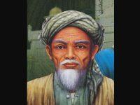 Biografi Sunan Bonang - Raden Maulana Makdum Ibrahim