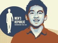 Biografi Yasa Singgih - Potret Yasa Singgih