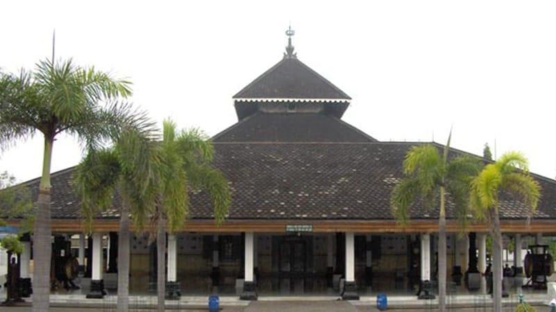 Biografi Sunan Ampel - Masjid Agung Demak
