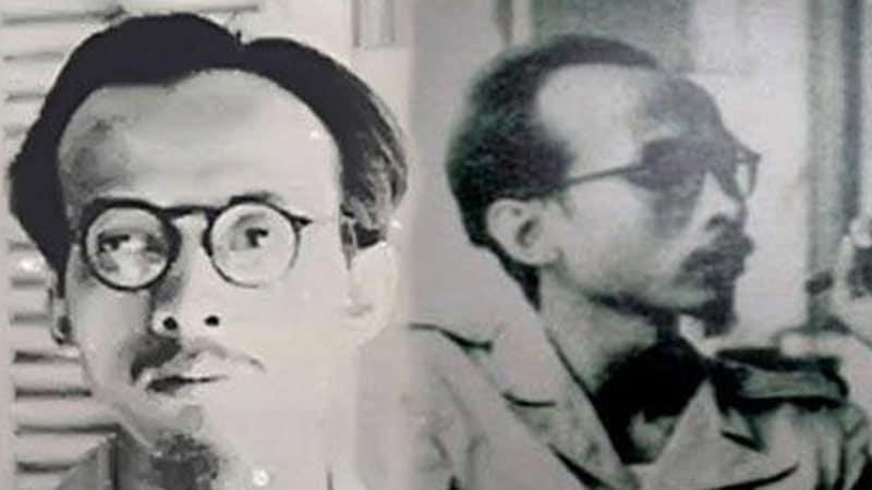 Biografi Wikana - Kumpulan Foto