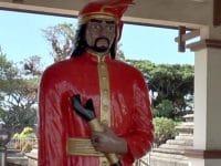 biografi sultan hasanuddin - sultan hasanuddin