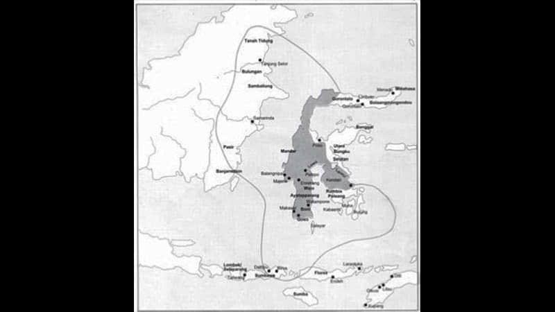 sejarah sultan hasanuddin - gowa tallo