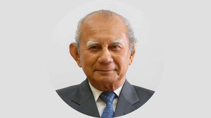 Biografi Emil Salim - Emil Salim