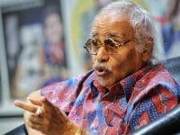 Biografi Tokoh - Prof Salim Said