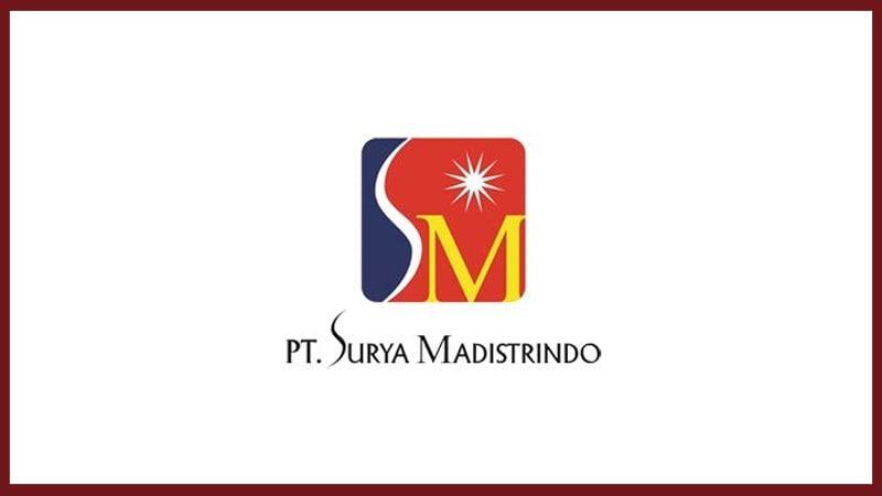Biografi Susilo Wonowidjojo - Surya Madistrindo