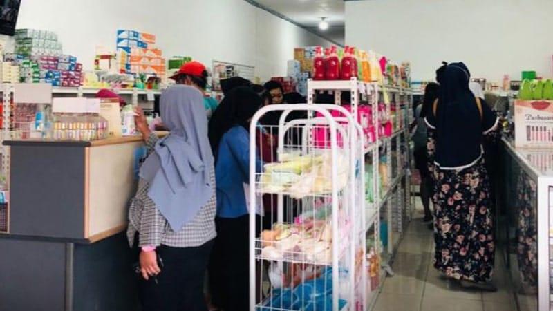 Rumah Kosmetik Semarang